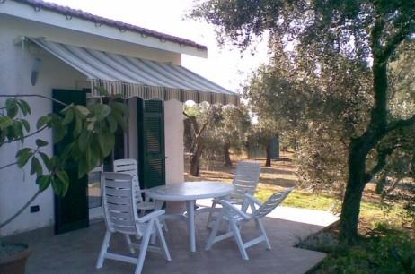 Villa Indipendente Diano